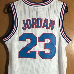 Tops - Michael Jordan #23 Jersey
